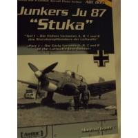"05,Junkers Ju 87 ""Stuka"" Vol.1"