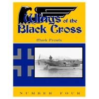 Wings of the Black Cross Vol.4