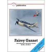 23,Fairey Gannet