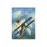 077,Albatros Aces of World War I Part 2