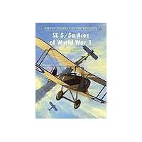 078,SE 5/a Aces of World War I