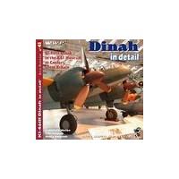 Ki-46 III Dinah