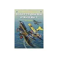079,Bristol F 2 Fighter Aces of World War I
