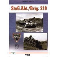 StuG.Abt./Brig. 210