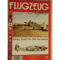 45,Focke Wulf FW 190 Varianten
