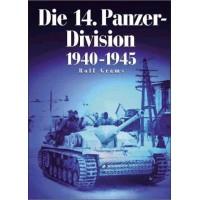 Die 14.Panzer Division 1940 - 1945
