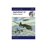 27,Jagdverband 44 - Squadron of Experten