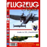 "48,Arado Ar 232 ""Tatzelwurm"""
