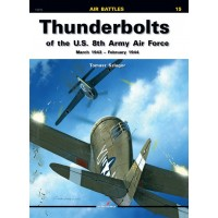 15,Thunderbolts of the 8th Army Air Force March 1943-February 19