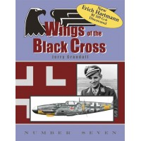 Wings of the Black Cross Vol.7