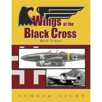 Wings of the Black Cross Vol.8