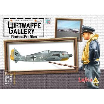 Luftwaffe Gallery-Photos & Profiles Vol.2