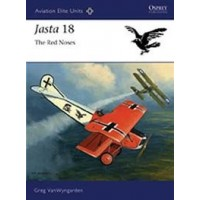 40,Jasta 18 - The Red Noses