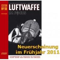 Luftwaffe im Focus Nr.18