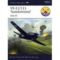 "36, VF-11/111 ""Sundowners"" 1942-1995"