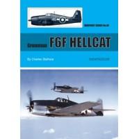 84,Grumman F6F Hellcat