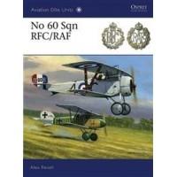 41, No. 60 Sqn RFC/RAF
