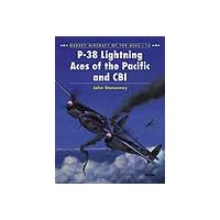 014,Lightning Aces of the Pacific & CBI