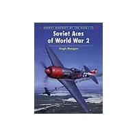 15,Soviet Aces of World War II