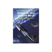 017,Luftwaffe Jet Aces of World War II