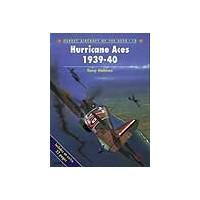 018,Hurricane Aces 1939 - 1945