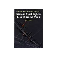 020,German Night Fighter Aces of WW II