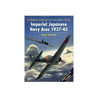 022,Imperial Japanese Navy Aces 1937 - 1945