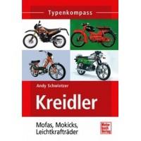Kreidler - Mofas,Mokicks,Leichtkrafträder