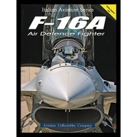 F-16 A Air Defence Fighter