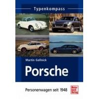 Porsche - Personenwagen seit 1948