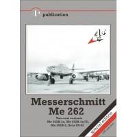 26,Messerschmitt Me 262 Two Seat Variants