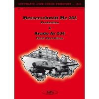 Messerschmitt Me 262 Production & Arado Ar 234 Final Operations