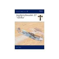 """12,Jagdgeschwader 27 """"Afrika"""""""