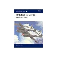 14,49th Fighter Group Aces in the Pacific