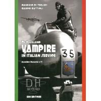 7,De Havilland Vampire in Italian Service