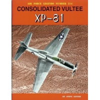 214,Consolidated Vultee XP-81