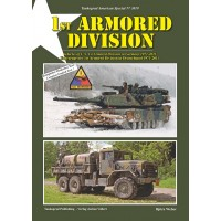 3019, 1st Armored Division
