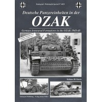 4019,Deutsche Panzereinheiten in der OZAK