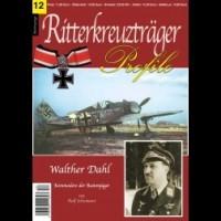 12,Walter Dahl - Kommodore der Rammjäger