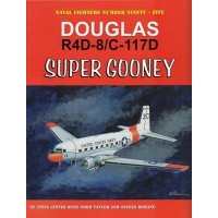 95,Douglas R4D-8/C-117D Super Gooney