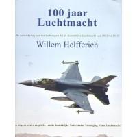100 jaar Luchtmacht