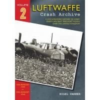 Luftwaffe Crash Archive Vol.2