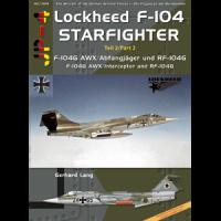 04,Lockheed F-104 Starfighter Part 2