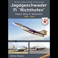 "07,Jagdgeschwader 71 ""Richthofen"" 1959-1974"
