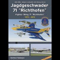 "08,Jagdgeschwader 71 ""Richthofen"" 1975-2013"