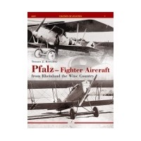 07,Pfalz - Fighter Aircraft from Rheinland the Wine Country
