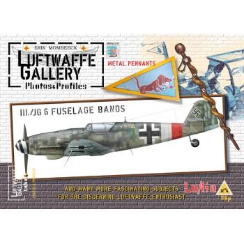 Luftwaffe Gallery - Photos & Profiles Vol.4