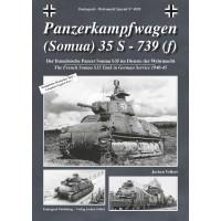 4020,Panzerkampfwagen (Somua) 35 S - 739 (f)