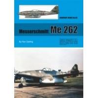 93,Messerschmitt Me 262