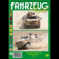 56,Gepanzerte Radfahrzeuge der Bundeswehr Teil 1